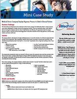 Case Study A (Orthovita)