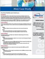 Case Study D (Flexibility)