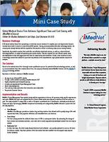 Case Study G (Medical Device)
