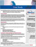 Case Study H (PCTL)