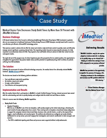 Case Study I (Insipire)