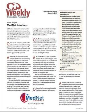 CenterWatch Weekly Interview with RRobertson.jpg