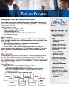 Partner Program Cover
