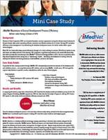 SDC Case Study (E)