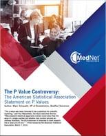 The P Value Controversy-White Paper C