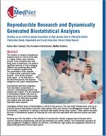White Paper A_Reproducible Research